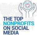 The Top Nonprofits On Social Media