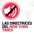 Las Directrices del New York Times Acerca de las Redes Sociales y Cómo Las Agencias Pueden Sobrevivir en un Entorno Más Frío
