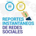 10 Formas de Utilizar Informes Instantáneos en las Redes Sociales