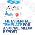 The Essential Template For A Social Media Report