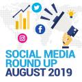 Social Media Roundup