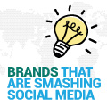 Unlikely Brands That Are Smashing Social Media