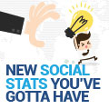 New Social Stats You've Gotta Have