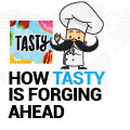 French Toast And How Tasty Is Forging Ahead With Social Video