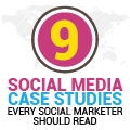 9 Incredible Social Media Case Studies Every Social Marketer Should Read