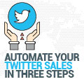 How To Automate Your Twitter Sales In Three Easy Steps