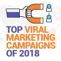 The Best Viral Marketing Campaigns Of 2018