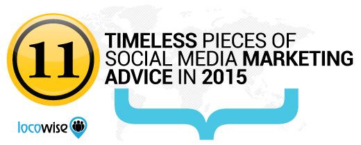 11 social media advice