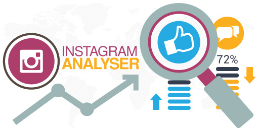 Instagram analyser
