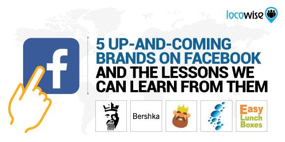 Facebook Brands