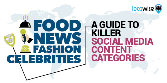 A Guide To Killer Social Media Content Categories