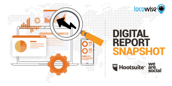 Digital Report Snapshot