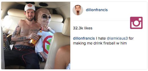 dillonfrancis