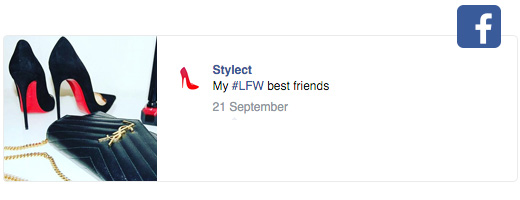 stylect facebook