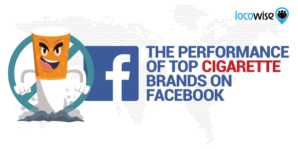The Performance Of Top Cigarette Brands On Facebook