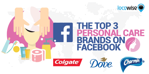 The Top 3 Personal Care Brands On Facebook