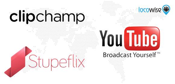 Free Online Video Tools