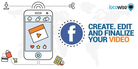 Facebook Video Creation