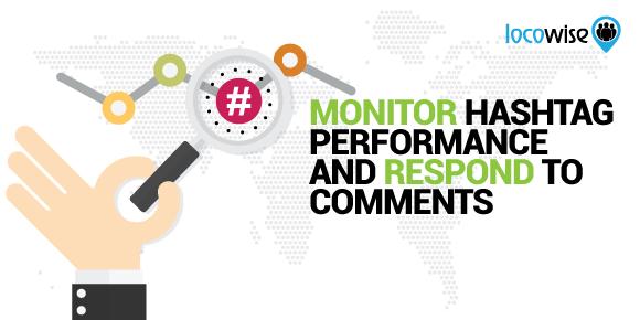 Monitor Hashtags