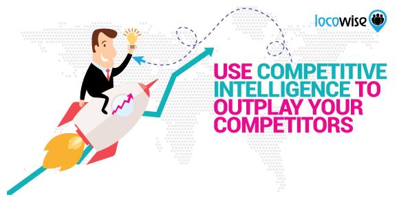 Competitive Intelligence