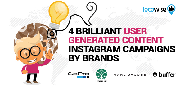 4 Brilliant User Generated Content Instagram Campaigns By Brands