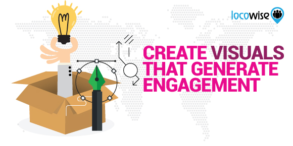Visuals for Engagement