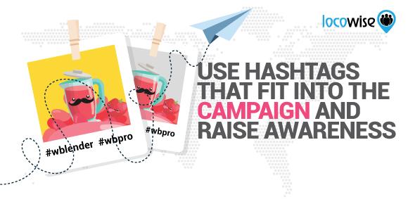 Campaign Hashtag