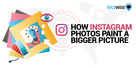How Instagram Photos Paint A Bigger Picture