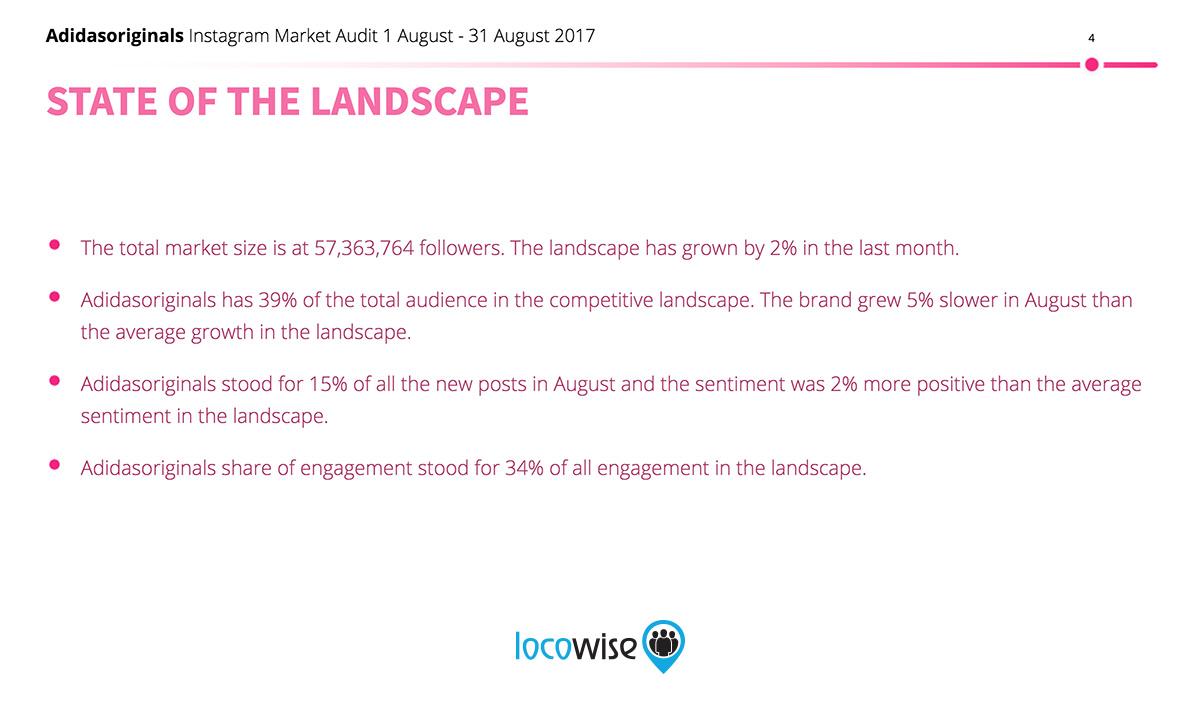 Social Audit Landscape