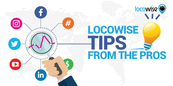 Locowise Tips From The Pros