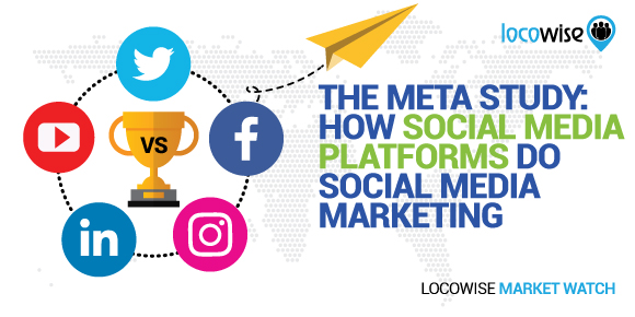 The Meta Study: How Social Media Platforms Do Social Media Marketing