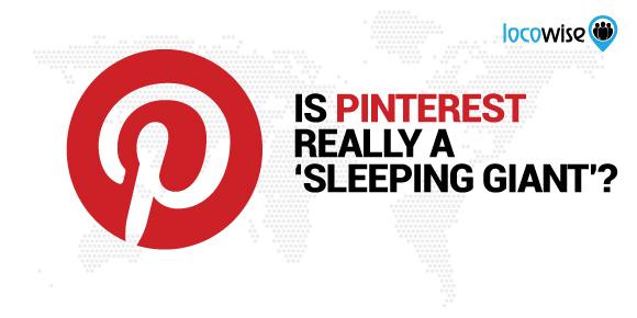 Pinterest growth