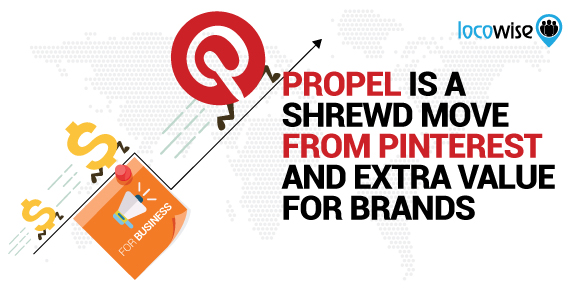 Propel Is A Shrewd Move From Pinterest And Extra Value For Brands