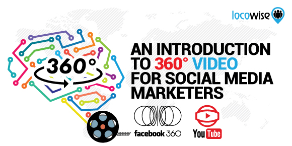 An Introduction To 360° Video For Social Media Marketers