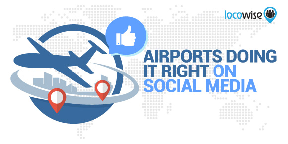 Airports Doing It Right On Social Media