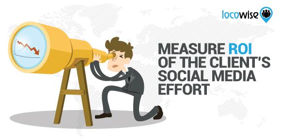 Measure ROI