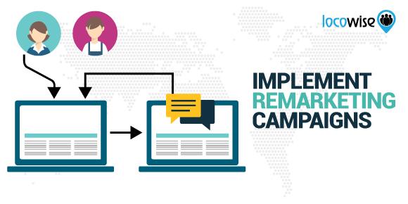 Remarketing Campaigns