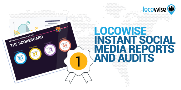 Locowise Instant Reports