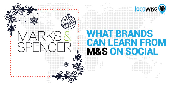 What Brands Can Learn From M&S On Social