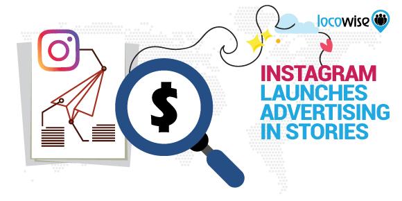 Instagram launches advertising