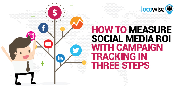 How To Measure Social Media ROI With Campaign Tracking In Three Steps