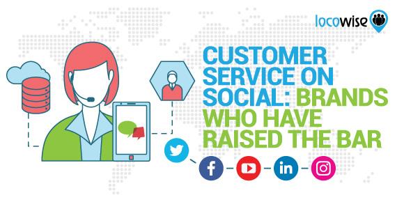 Customer Service On Social