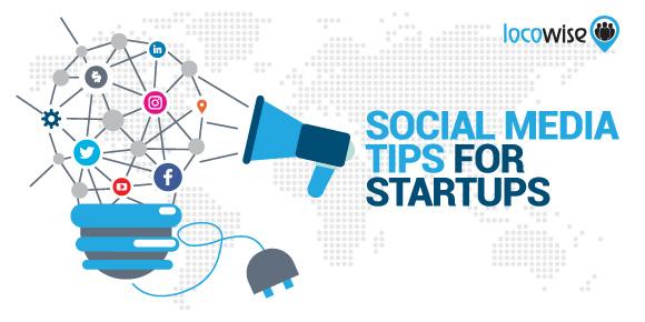 Social Media Tips For Startups