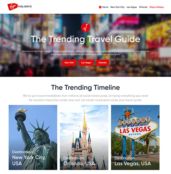 Rending Travel Guide