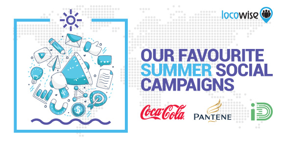 Our Favourite Summer Social Campaigns