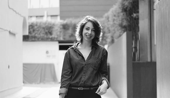 Mathilde Caraccio