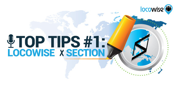 Top Tips #1: Locowise X Section