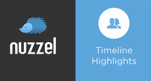 Nuzzel and twitter highlights