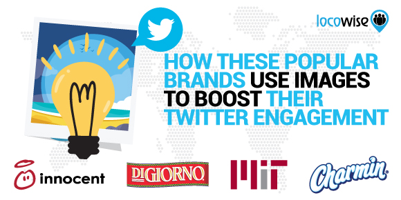 How These Popular Brands Use Images To Boost Their Twitter Engagement