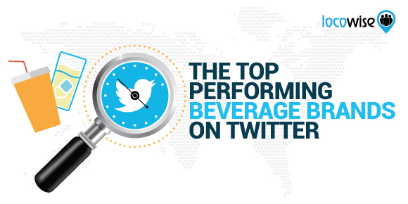 The Top Performing Beverage Brands On Twitter
